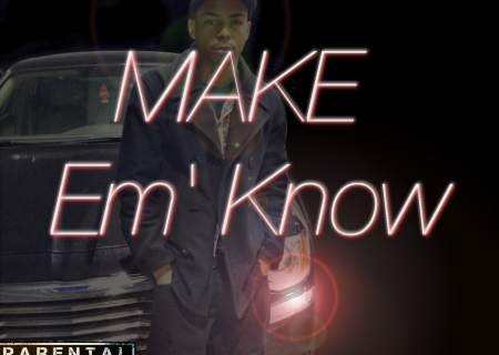 King LB make em know video philly